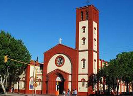 Colegio Nuestra Señora de Lujan de los Patriotas 8