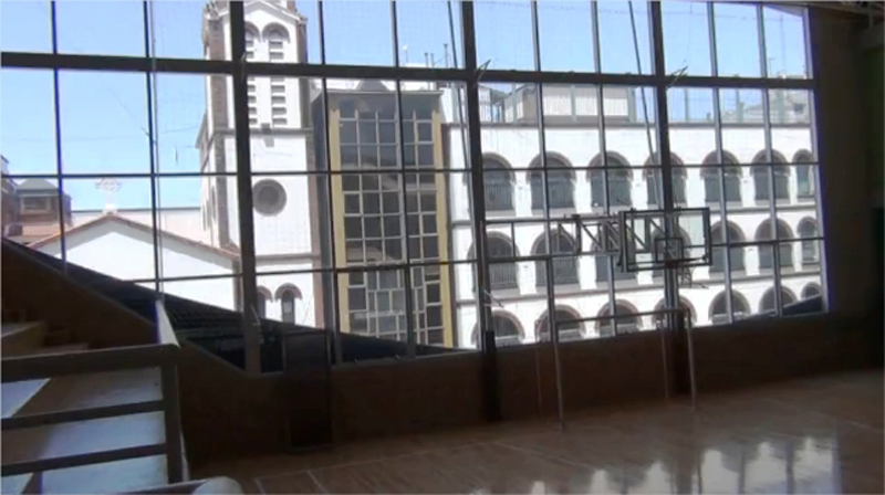Instituto Nuestra Señora de Las Nieves_en Liniers_2