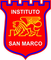Instituto San Marco_en Quilmes_escudo