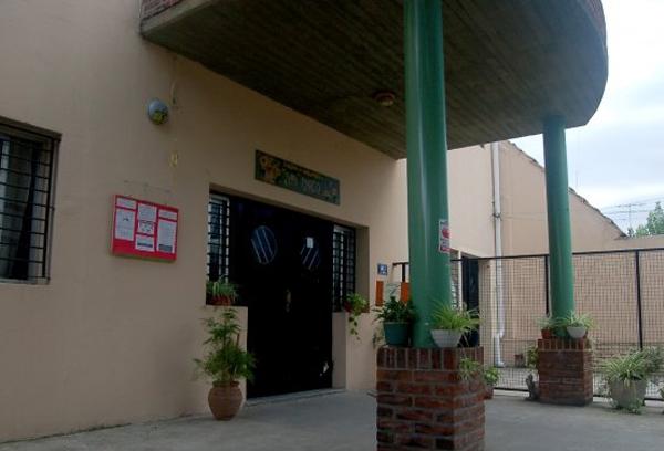 Instituto San Marco_en Quilmes_nivel inicial