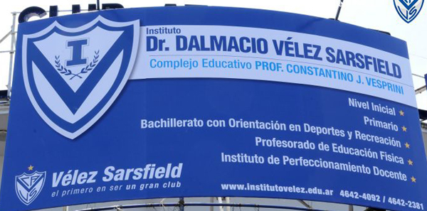 Instituto Velez Sarsfield_1