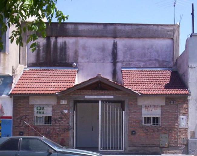 colegio San Felipe Benizi_en Quilmes_2