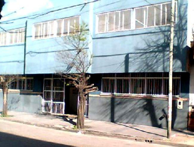 Colegio San Felipe Benizi 1