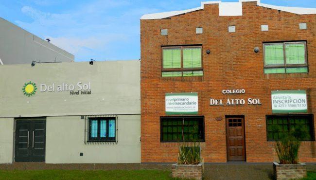 Colegio del Alto Sol 7