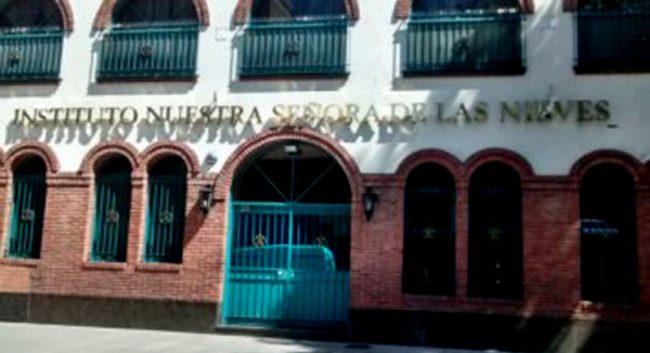 Instituto Nuestra Señora de Las Nieves 1