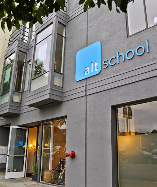 AltSchool_escuela
