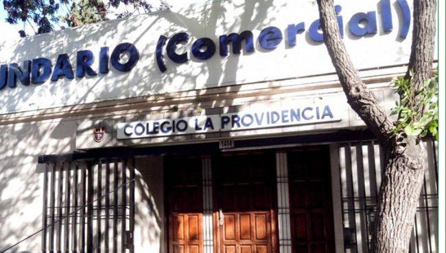 Colegio La Providencia 5