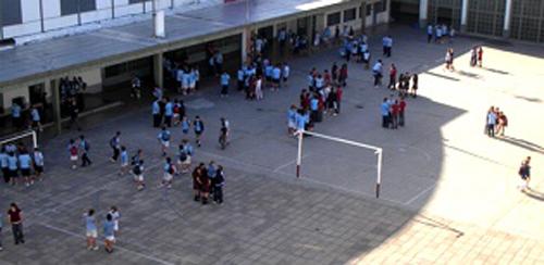 Colegio y Oratorio San Francisco de Sales_barrio de Almagro