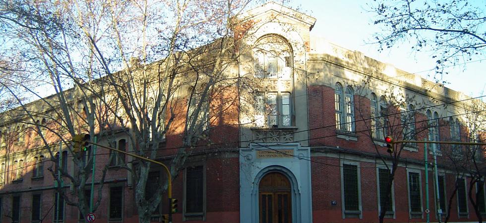Colegio y Oratorio San Francisco de Sales_barrio de Almagro_1