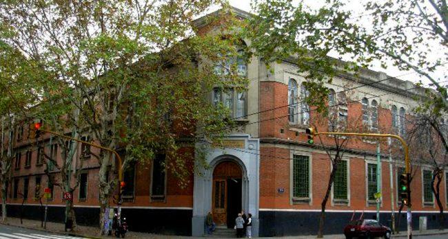 Colegio y Oratorio San Francisco de Sales 1