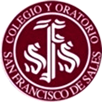 Colegio y Oratorio San Francisco de Sales_barrio de Almagro_escudo copy