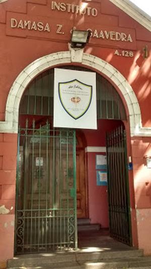 Instituto Dámasa Zelaya 1