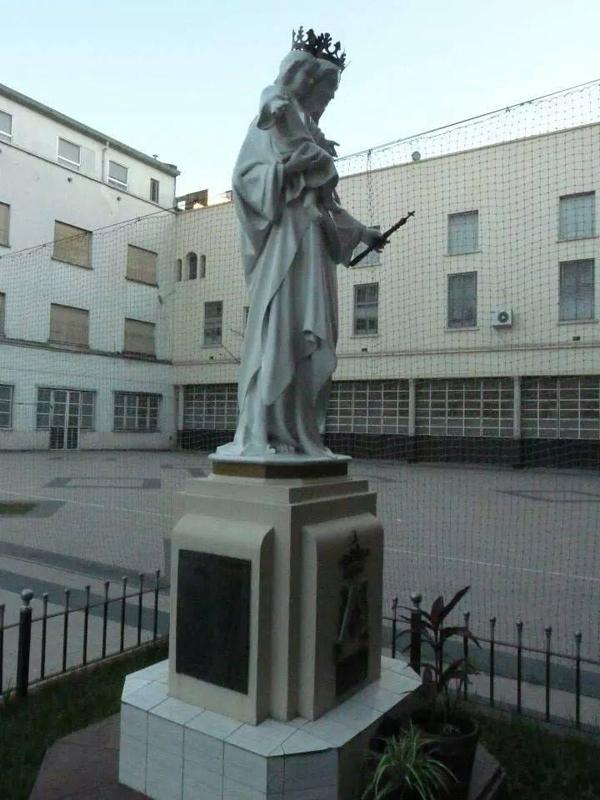 Instituto María Auxiliadora_Almagro