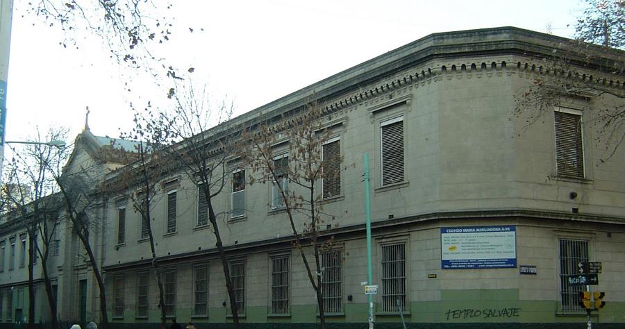 Instituto María Auxiliadora_Almagro_edificio