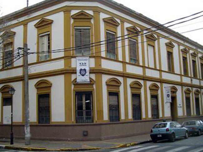 Instituto María Auxiliadora San Isidro 2