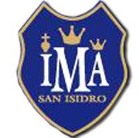 Instituto María Auxiliadora_en San Isidro_escudo
