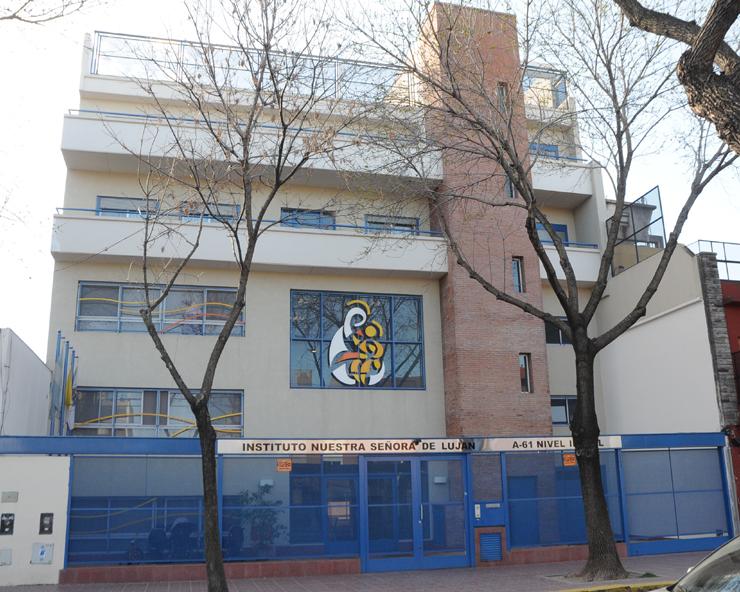 Instituto Nuestra Señora de Luján-nivel inicial