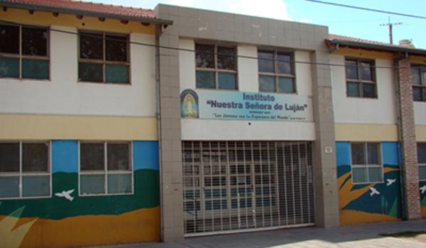 Instituto Nuestra Señora de Luján_en Lomas de Zamora_2