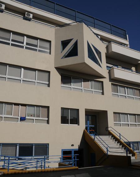 Instituto Nuestra Señora de Luján_en barrio Villa Pueyrredón_2