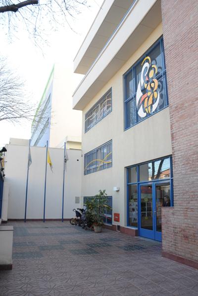 Instituto Nuestra Señora de Luján_en barrio Villa Pueyrredón_5