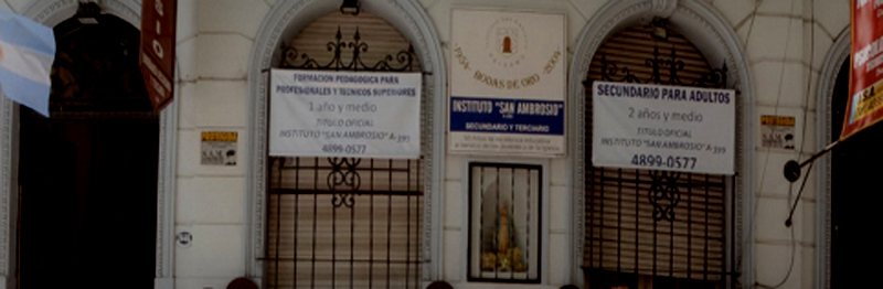 Instituto San Ambrosio 2