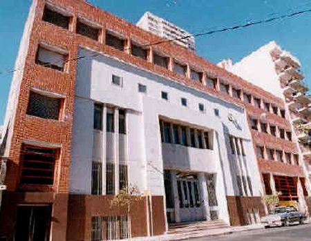 Instituto Superior San Bartolomé 47