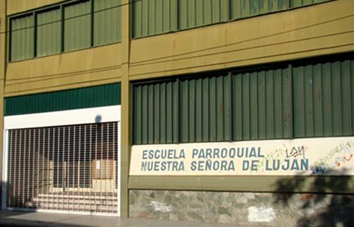 Instituto parroquial Nuestra Señora de Luján_en Lomas de Zamora_primaria_2