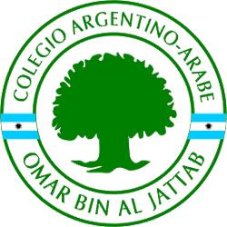 colegio argentino-arabe - Omar Bin Al Jattab_escudo