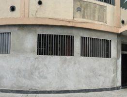 Colegio Parroquial San Juan XXIII_edificio