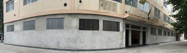 Colegio parroquial San Juan XXIII 1