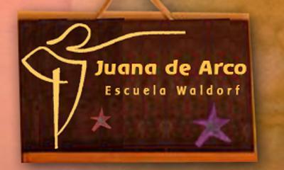 Escuela Juana de Arco