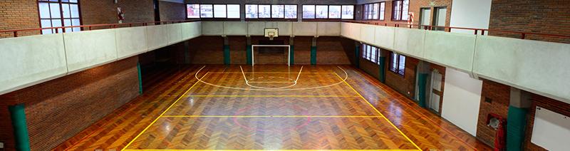 Instituto San Gregorio El Iluminador