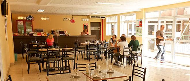 Instituto San Gregorio El Iluminador_buffet
