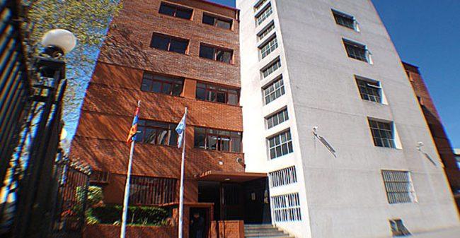 Instituto San Gregorio El Iluminador 1