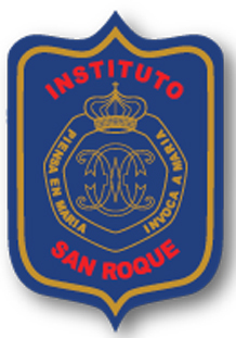 Instituto San Roque_en barrio de colegiales