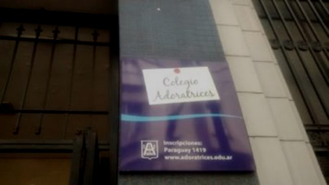 Colegio Inmaculado Corazón de María Adoratrices 1