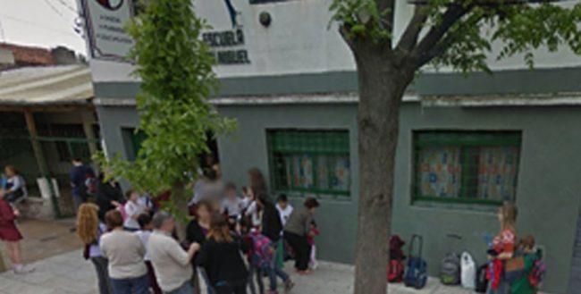 Instituto San Miguel 2