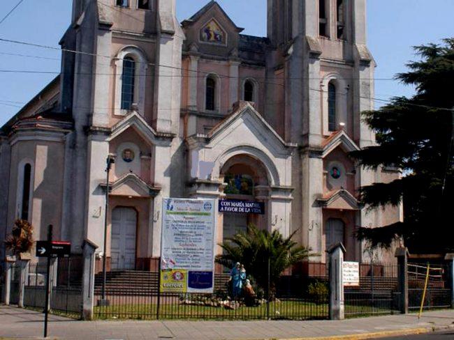 Colegio Nuestra Señora de la Guardia 1
