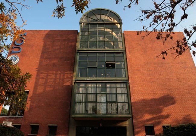 Colegio Santo Tomás de Aquino - sede Colegiales 4