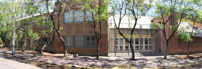 Colegio Santo Tomás de Aquino 1
