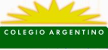 Colegio Argentino Almirante Brown 5