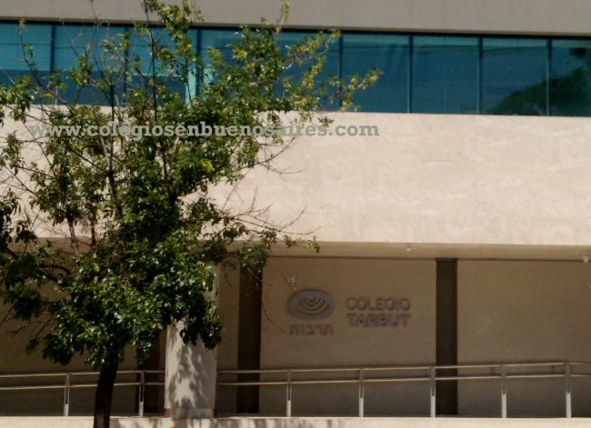 Colegio Tarbut (sede Nuñez) 35