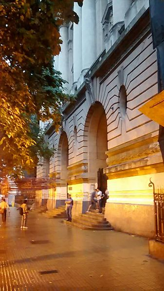 Colegio Nacional de Buenos Aires 3
