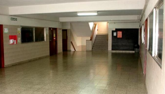 Instituto San Rafael 5