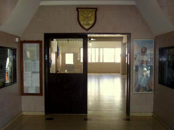 Instituto San Rafael 7