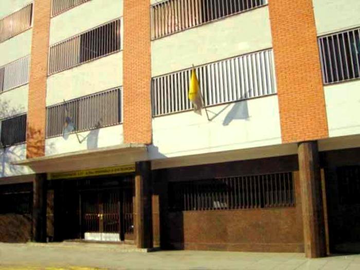 Instituto San Rafael 3