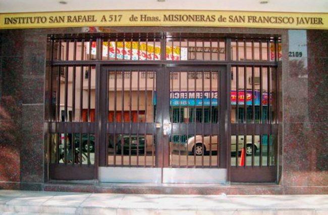 Instituto San Rafael 1