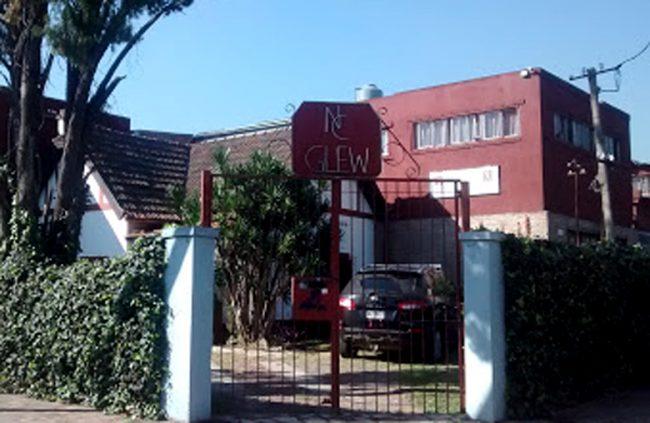Nuevo Colegio Glew 1