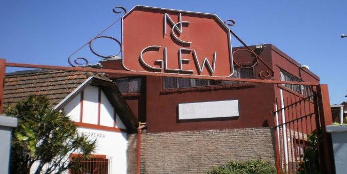 Nuevo Colegio Glew 2