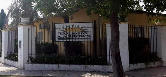 Colegio Argentino Almirante Brown 2